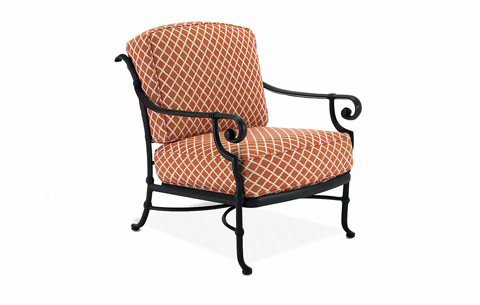 Winston Furniture Company, Inc - Stationary Lounge Chair - M46002