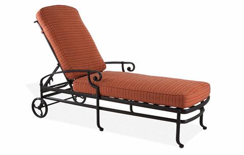 Winston Furniture Company, Inc - Chaise Lounge - M46009