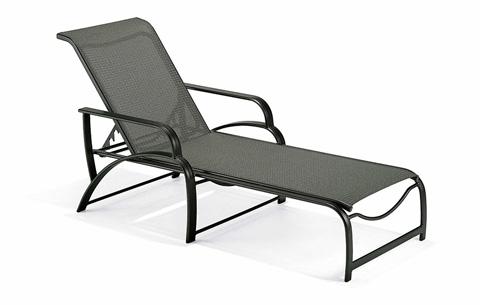 Winston Furniture Company, Inc - Chaise - M53009