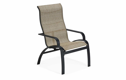 Winston Furniture Company, Inc - Ultimate High Back Dining Chair - M53041