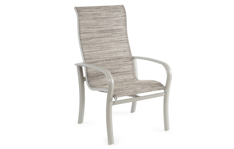 Winston Furniture Company, Inc - Ultimate High Back Dining Chair - M54041
