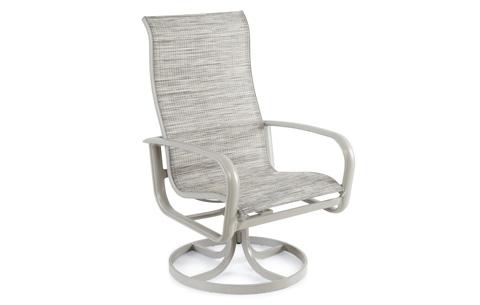 Winston Furniture Company, Inc - Ultimate High Back Swivel Tilt Chair - M54059