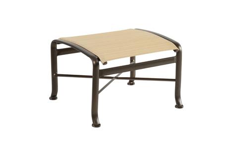 Winston Furniture Company, Inc - Ottoman - M55008