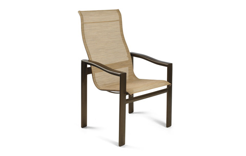 Image of Ultimate High Back Dining Chair