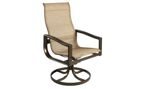 Image of Ultimate High Back Swivel Tilt Chair