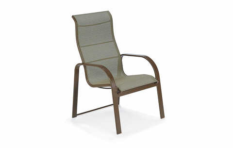 Winston Furniture Company, Inc - Ultimate High Back Dining Chair - M62041