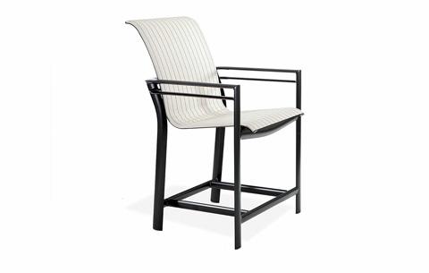 Winston Furniture Company, Inc - Stationary Balcony Height Stool - M66014B
