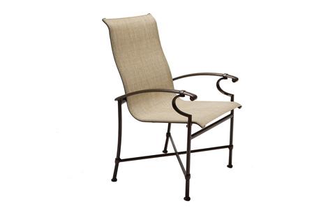 Winston Furniture Company, Inc - Dining Chair - M67001