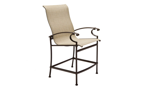 Winston Furniture Company, Inc - Balcony Height Stool - M67014B