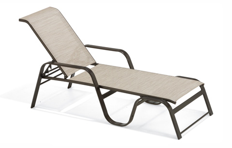Winston Furniture Company, Inc - Stackable Chaise - M7229R