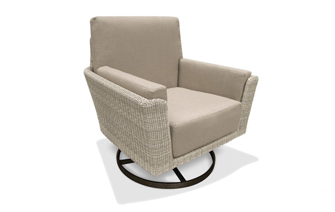 Image of Action Swivel Tilt Lounge Chair