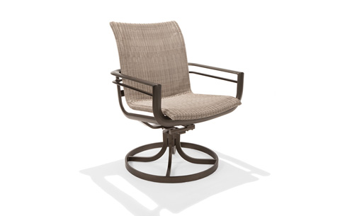 Image of High Back Swivel Tilt Chair