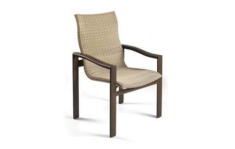 Winston Furniture Company, Inc - High Back Dining Chair - M79001