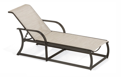 Winston Furniture Company, Inc - Chaise - M8009