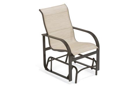 Winston Furniture Company, Inc - High Back Chair Glider - M8011R