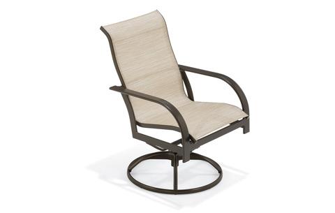 Winston Furniture Company, Inc - High Back Swivel Tilt Chair - M8049R