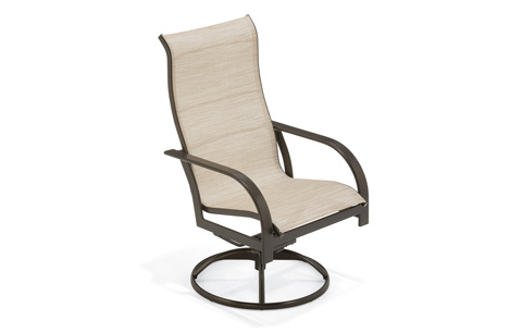 Winston Furniture Company, Inc - Ultimate High Back Swivel Tilt Chair - M8059