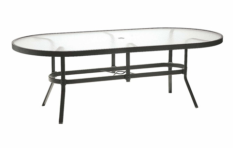Winston Furniture Company, Inc - Oval Table - M8176RGU