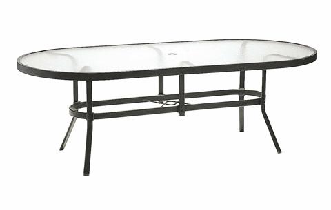 Winston Furniture Company, Inc - Oval Table - M8184RGU