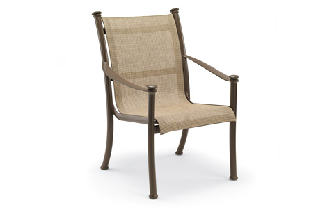 Winston Furniture Company, Inc - High Back Dining Chair - J5801S