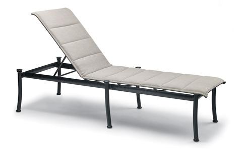 Winston Furniture Company, Inc - Armless Chaise Lounge - J5829PS