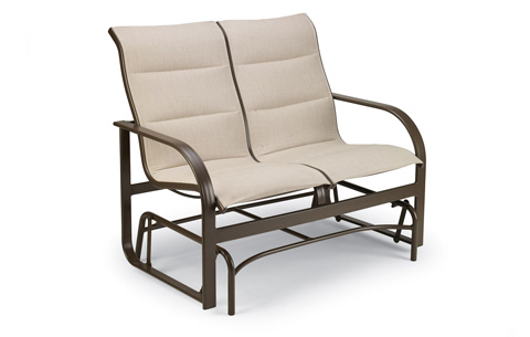 Winston Furniture Company, Inc - Loveseat Glider - M8021PS