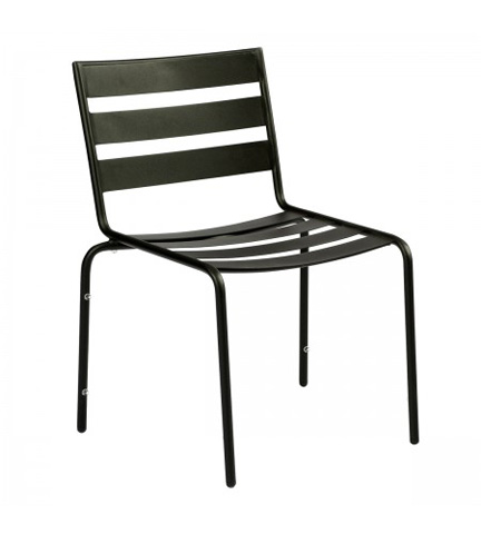 Image of Metro Mercury Dining Side Chair