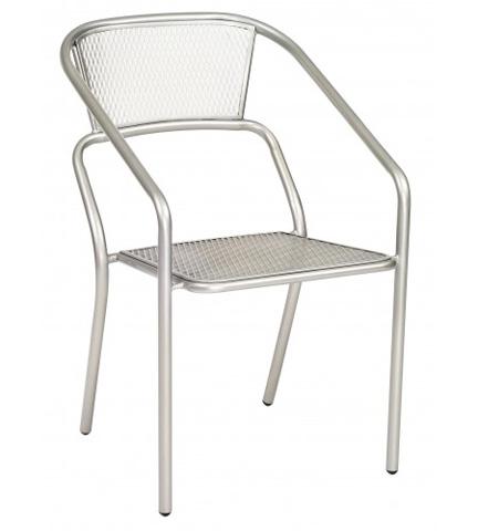 Woodard Company - Portside Dining Arm Chair - 170017
