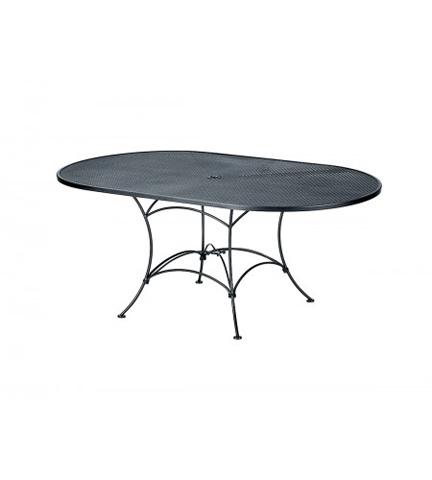 Woodard Company - Mesh Dining Table - 190143
