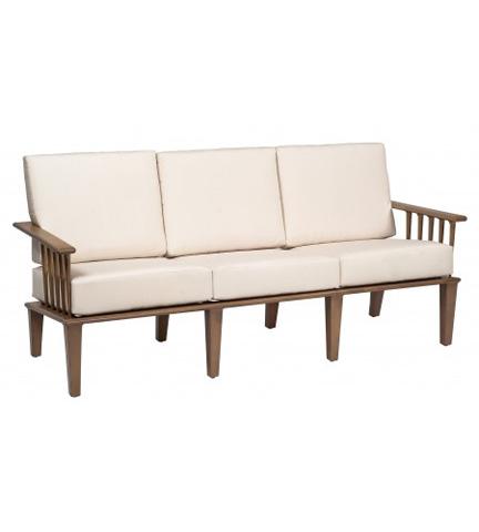 Woodard Company - Van Dyke Sofa - 1F0420