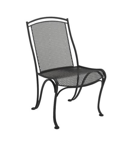 Woodard Company - Modesto Dining Side Chair - 260002