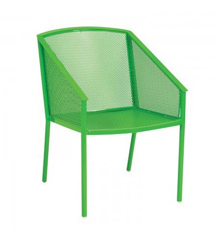 Woodard Company - Jax Dining Chair - 2J0001