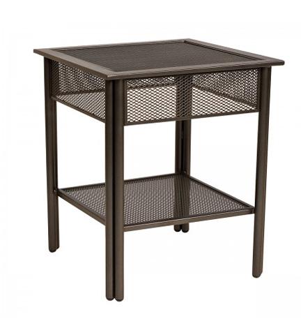 Woodard Company - Jax End Table - 2J0033MM