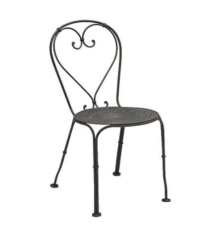 Woodard Company - Parisienne Side Chair - 380010