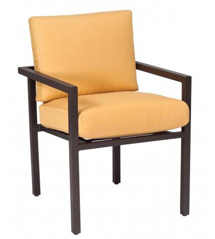Woodard Company - Salona Dining Arm Chair - 3Z0401