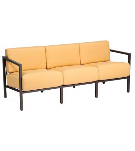 Woodard Company - Salona Sofa - 3Z0420