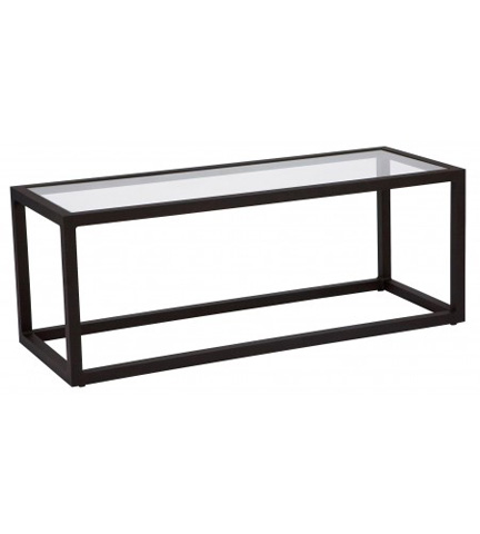 Woodard Company - Salona Coffee Table - 3Z0443