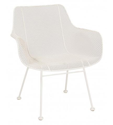 Woodard Company - Sculptura Occasional Chair - 4G0010