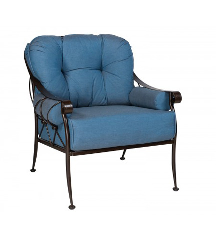 Woodard Company - Derby Lounge Chair - 4T0106