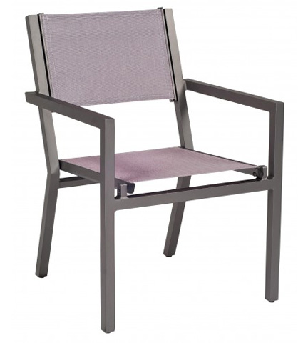Woodard Company - Palm Coast Dining Arm Chair - 570417