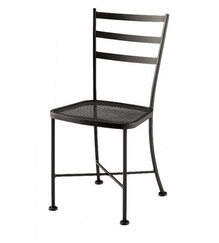 Woodard Company - Marsala Side Chair - 5C0254