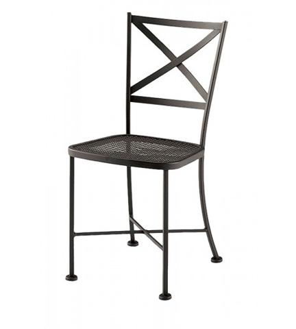 Woodard Company - Genoa Side Chair - 5C0302