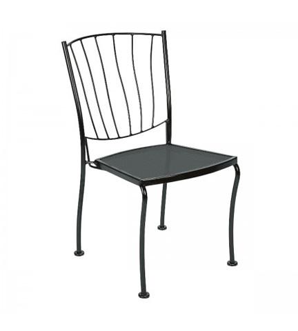 Woodard Company - Aurora Dining Side Chair - 5L0002