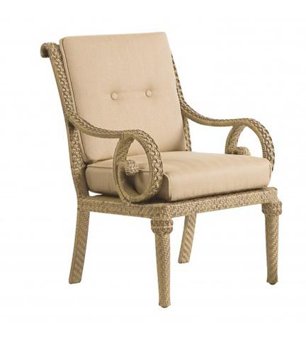 Woodard Company - South Shore Dining Arm Chair - 640001V