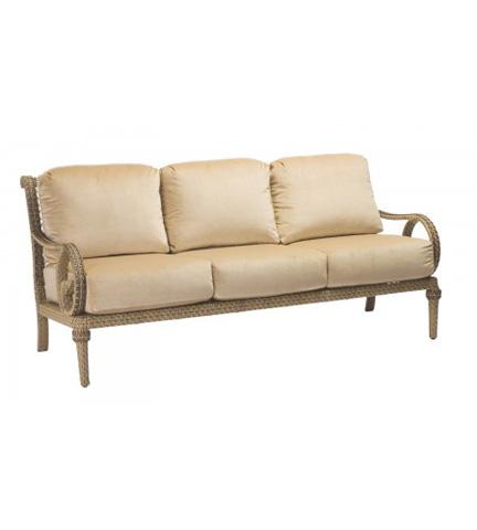 Woodard Company - South Shore Sofa - 640020V