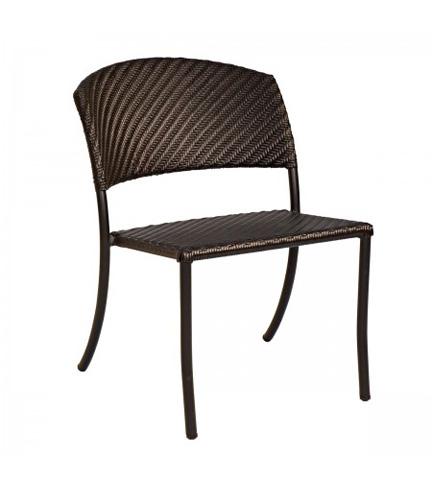 Woodard Company - Barlow Side Chair - 6J0002