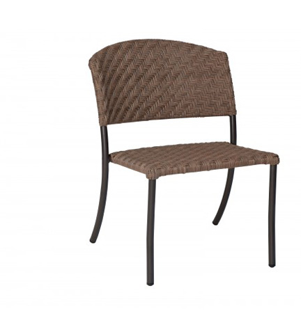 Woodard Company - Barlow Dining Side Chair - 6J0002B