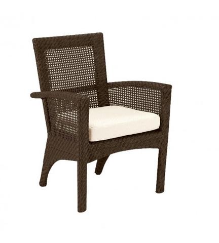 Woodard Company - Trinidad Dining Arm Chair - 6U0001J