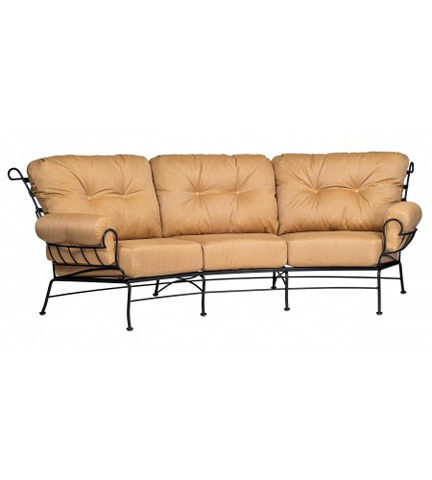 Woodard Company - Terrace Crescent Sofa - 790064