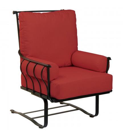 Woodard Company - Maddox Spring Lounge Chair - 7F0265